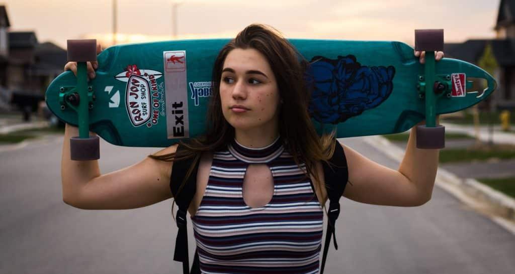 Longboard o Pennyboard: Quale skate scegliere?