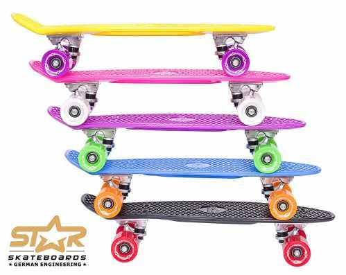 Colori Skateboard Penny