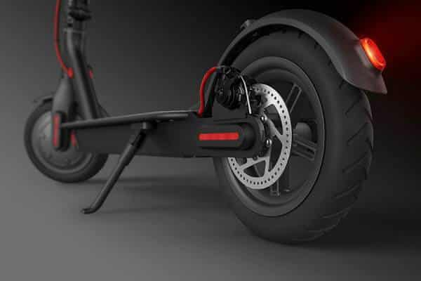 Il Monopattino Elettrico Da 1000 Watt Velocità 42 Km H
