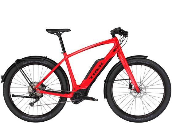Bicicletta Ibrida