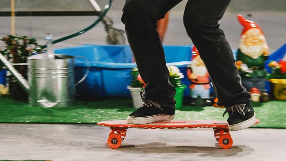 Migliori Skate Elettrici