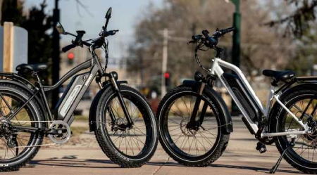 biciclette elettriche economiche