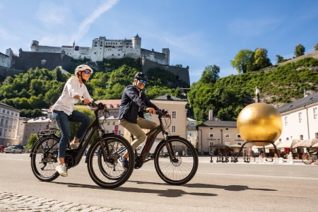 migliori biciclette elettriche economiche